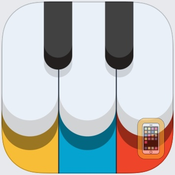 Lyrical Letters by Frosty Pop Games Inc. (Universal)