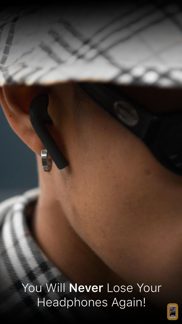 Screenshot - Find My Device: Scan & Track