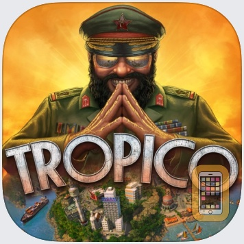 Tropico by Feral Interactive Ltd (Universal)