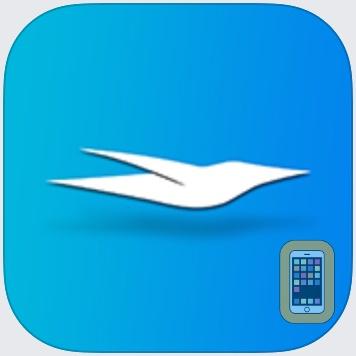 Swim to Fly by SWIMTOFLY PTE. LTD. (iPhone)