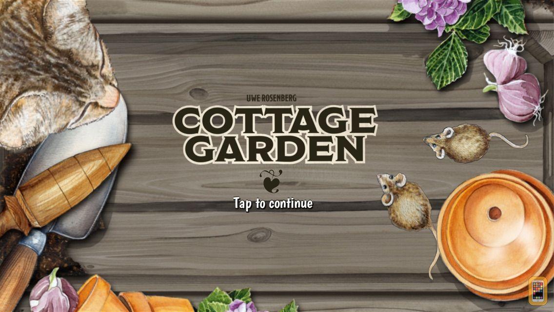 Screenshot - Cottage Garden