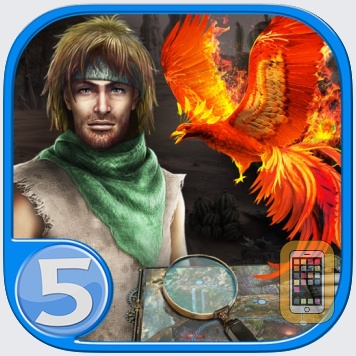 Darkness and Flame 2 (full) by FIVE-BN UK LTD (Universal)