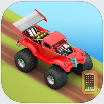 MMX Hill Dash 2 - Race Offroad by Hutch Games Ltd (Universal)