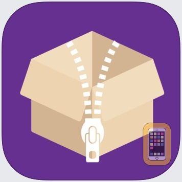 Compress Files with Zipped by Multieducator Inc (Universal)