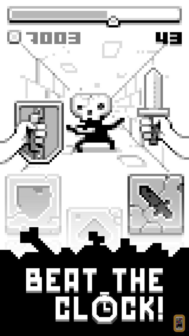 Screenshot - Sprint RPG