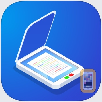 Docs Scanner - Scan Doc to PDF by PTT Games (Universal)