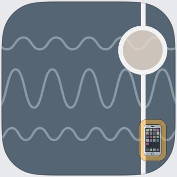 soundfruuze by Alexey Nadzharov (iPad)