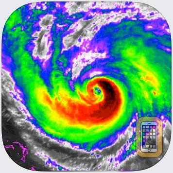 National Hurricane Center Data by LW Brands, LLC (Universal)