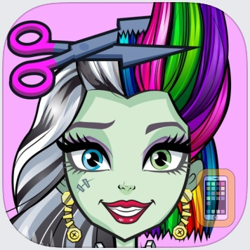 Monster High™ Beauty Shop by Crazy Labs (Universal)