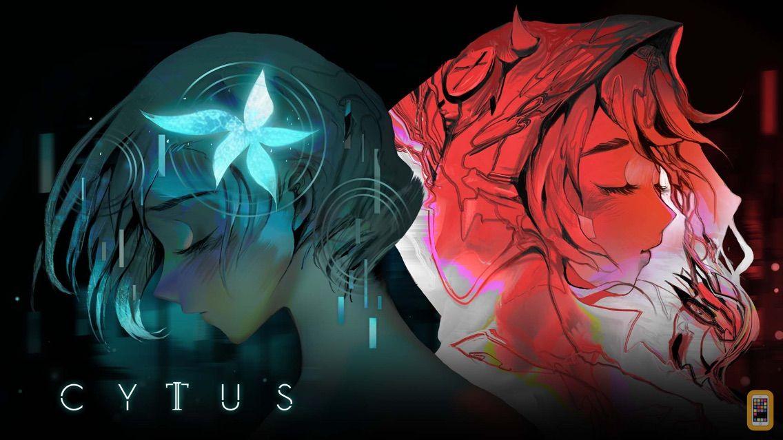 Screenshot - Cytus II