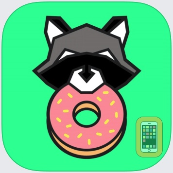 Donut County by Annapurna Interactive (Universal)