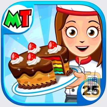My Town : Bakery by My Town Games LTD (Universal)