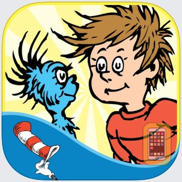 There's a Wocket in My Pocket! by Oceanhouse Media (Universal)