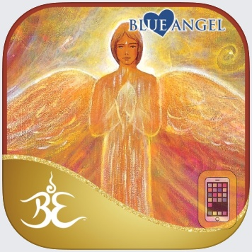 Meditations With Angels by Oceanhouse Media (Universal)