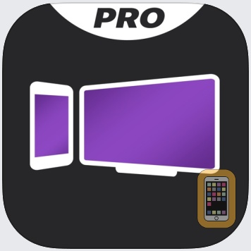 Screen Mirroring+ for Roku by 2kit consulting (Universal)