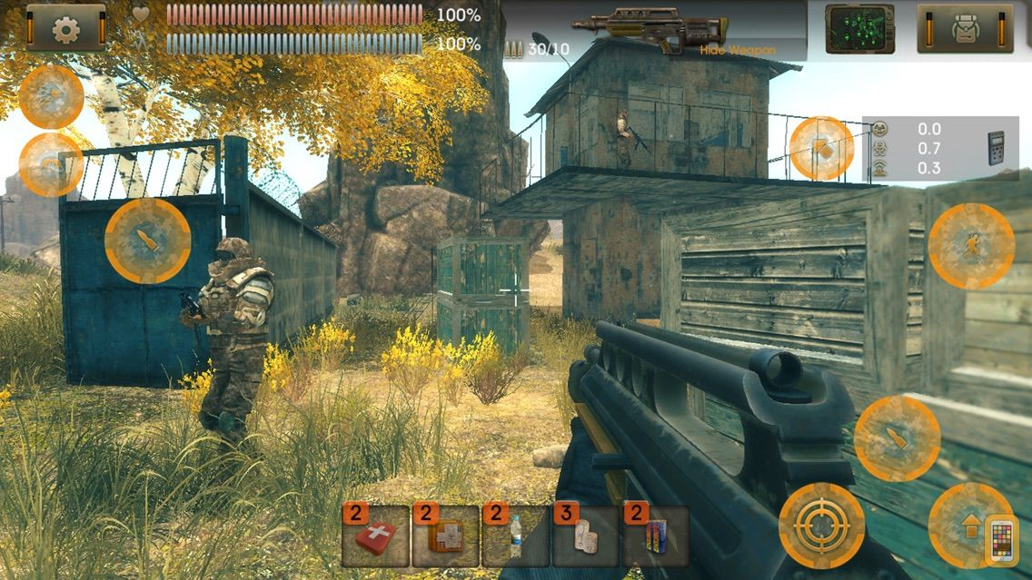 Screenshot - The Sun: Origin