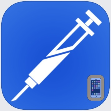 Injection Tracker & Reminder by CrioSoft LLC (Universal)