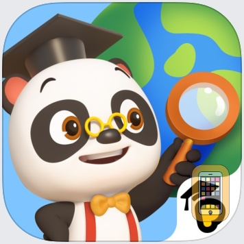 Dr. Panda - Learn & Play by Dr. Panda Ltd (Universal)