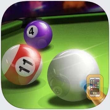 Pooking - Billiards City by yu liu (Universal)