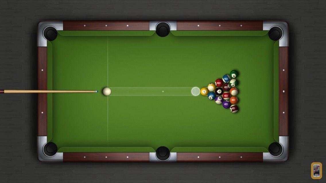 Screenshot - Pooking - Billiards City