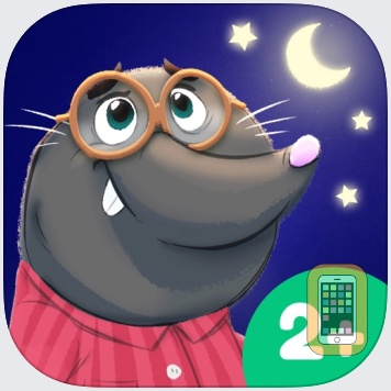 Nighty Night Forest by Fox and Sheep GmbH (Universal)