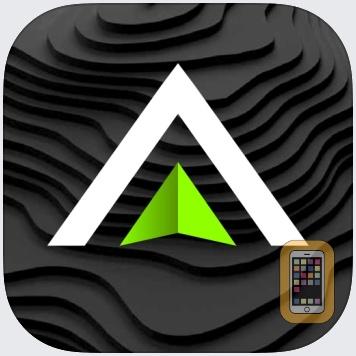BaseMap: 3D Hiking Hunting Map by BaseMap Inc (Universal)