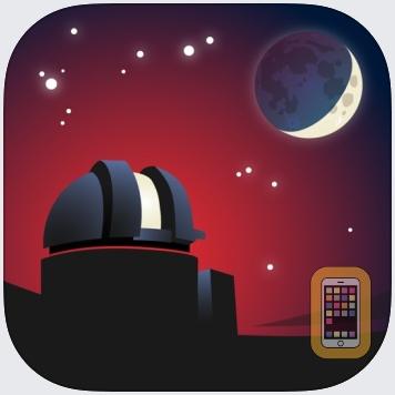 SkySafari 6 Pro by Simulation Curriculum Corp. (Universal)
