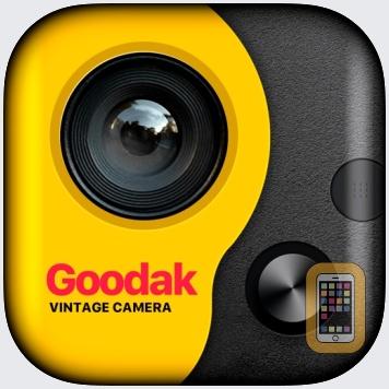 Goodak Cam - Disposable Camera by PSDC Creative Inc. (iPhone)
