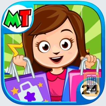 My Town : Shopping Mall by My Town Games LTD (Universal)