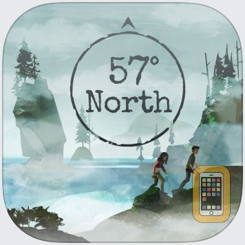 57° North by Mighty Coconut (Universal)