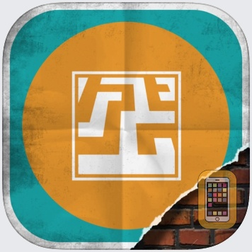 Alleys by Tilt Games (Universal)