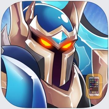 Tiny Gladiators 2 by BoomBit, Inc. (Universal)