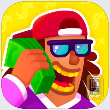 Partymasters - Fun Idle Game by Playgendary (Universal)