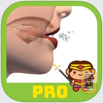 Speech Tutor Pro by Synapse Apps, LLC (Universal)