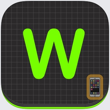 Writemator - Plain Text Editor by Amit Chaudhary (Universal)