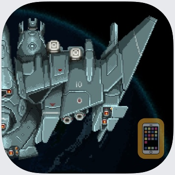 Beyond Solar by CORE Game for Games Development (iPhone)
