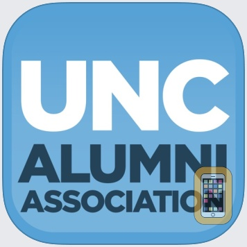 UNC Alumni by Essenza Software, Inc (iPhone)