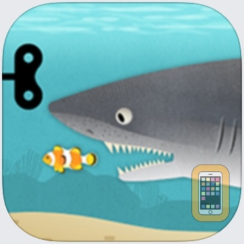 Coral Reef by Tinybop by Tinybop Inc. (Universal)