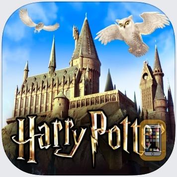 Harry Potter: Hogwarts Mystery by Jam City, Inc. (Universal)