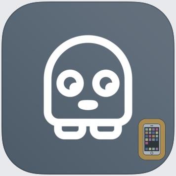 Moodistory Mood Tracker, Diary by Christoph Matzka (iPhone)