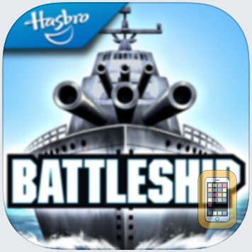 BATTLESHIP by Marmalade Game Studio (Universal)