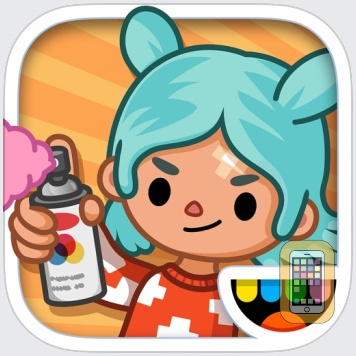 Toca Life: After School by Toca Boca AB (Universal)