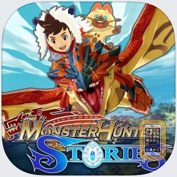 Monster Hunter Stories by CAPCOM Co., Ltd (Universal)