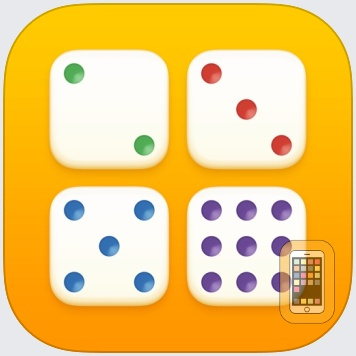 Countimo - Domino Counter by Nullnox Interactive (Universal)