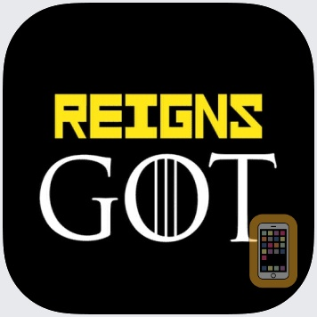 Reigns: Game of Thrones by Devolver Digital (Universal)
