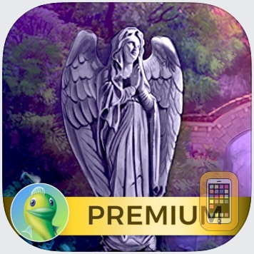 Chimeras: Blinding Love by Big Fish Premium, LLC (Universal)