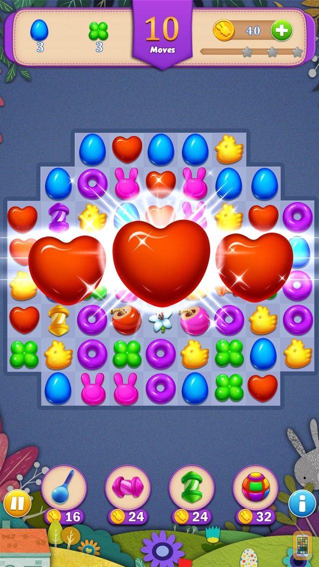 Screenshot - Candy Show - Sweet Easter