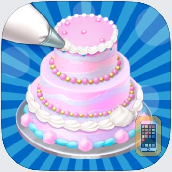 Sweet Escapes: Build A Bakery by Redemption Games (Universal)