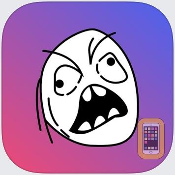 Dead Memes Soundboard - MLG FX for iPhone & iPad - App Info & Stats