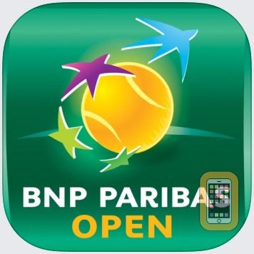 2019 BNP Paribas Open by Indian Wells Tennis Garden (Universal)